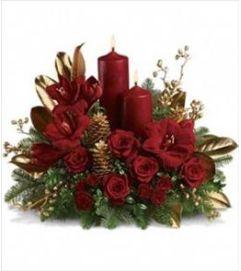 Candlelit Christmas TF