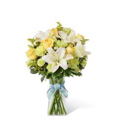 The FTD® Boy-Oh-Boy™ Bouquet