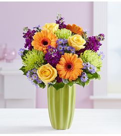 Garden Delight Bouquet