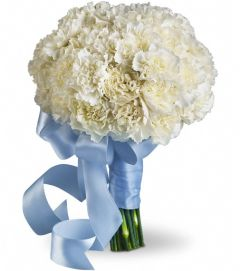Sweet White Bouquet