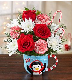 Mugable® Joy to the World™