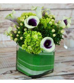 Ten Pennies Florist Artisan Arrangement 1