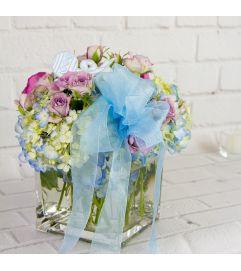 Ten Pennies Florist Artisan Arrangement 14