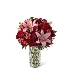 The FTD® Perfect Impressions™ Bouquet 2016