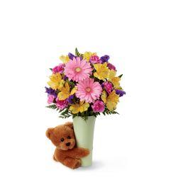 The FTD® Festive Big Hug® Bouquet