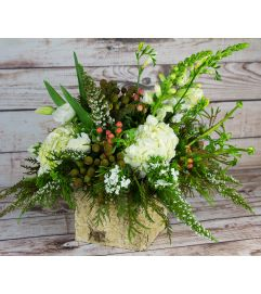 Rustic Farm Arrangement