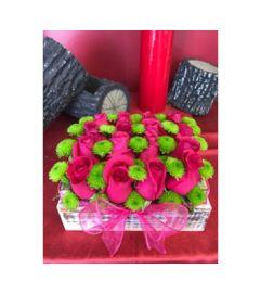 European Flower Box