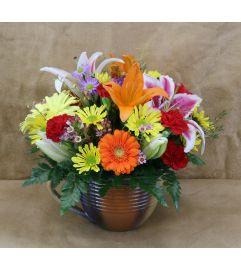 Windsor Florist Artisan Arrangement 14