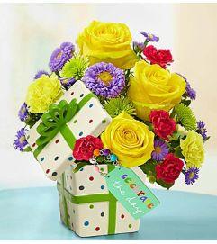 Present Bouquet