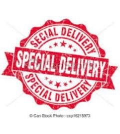 Re delivery charge