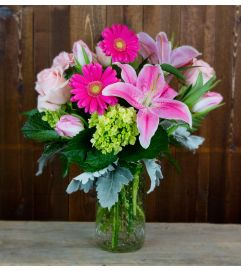 Flowers by Reni Artisan Arrangement 7