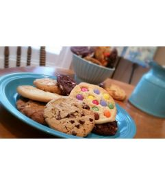 12  Gourmet Cookie Assorted#2
