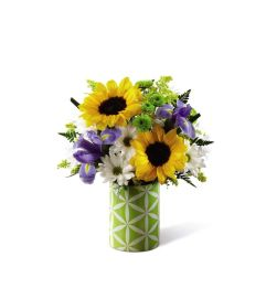 The FTD® Botanical™ Bouquet