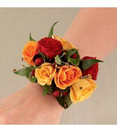 The FTD® Sweet Sunshine™ Wristlet