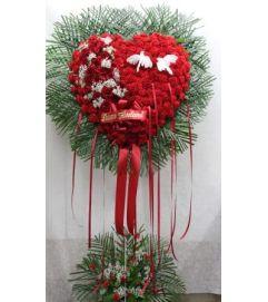 Bleeding Heart Tribute