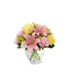 The FTD® Sweet Effects™ Bouquet