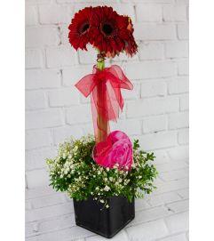 Ten Pennies Florist Artisan Arrangement 17