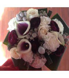 Winter Solstice Bouquet