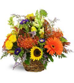 Autumn Joy Basket™