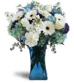 Blooming Blues™