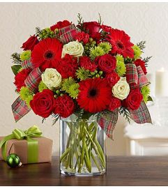 Festive Fanfare Bouquet™