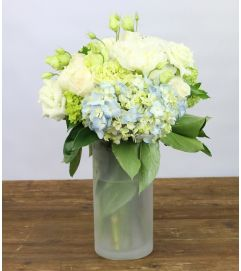 Serene Setting Bouquet