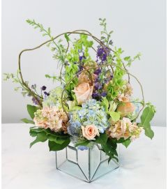 Reflection Bouquet by Fruits & Flowers
