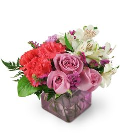 Lovely Way Bouquet™