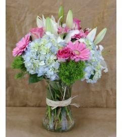 Windsor Florist Artisan Arrangement 15