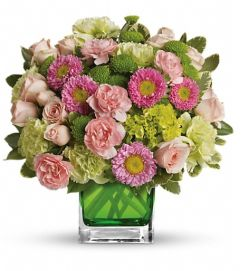 Make Her Day by Teleflora