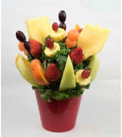 Delicious Fruit Arrangement
