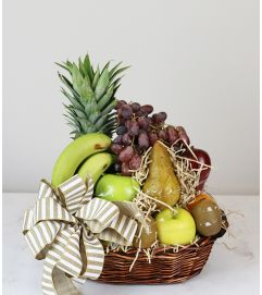 YUMMY FRUIT BASKET
