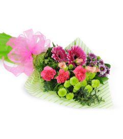 Springtime Mix Cut Flowers