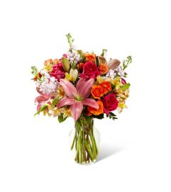 ​The FTD® Into the Woods™ Bouquet