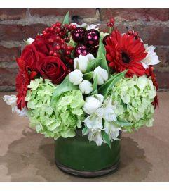 Langdon Florist Artisan Arrangement 1