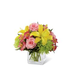 """The FTD® """"Well Done""""™ Bouquet"""
