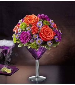 Shocktail Martini Bouquet™