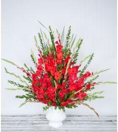 Glorious Gladiolus