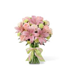 The FTD® Girl Power™ Bouquet