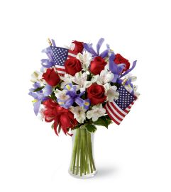 The FTD® Unity™ Bouquet