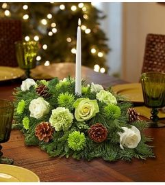 Winter Wonderland™ Centerpiece