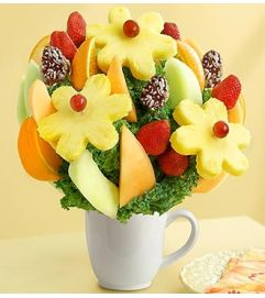 Sweet Treat Fruit Bouquet