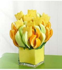 Comfort & Care Sympathy Fruit Bouquet