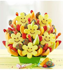 Share a Smile Bouquet™