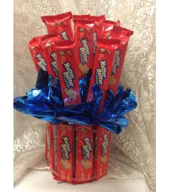 Yummy Cookie Bouquet