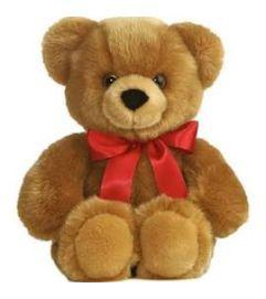 Adorable Birthday Bear