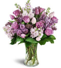 "Fragrance Bouquet for Springâ""¢"