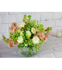 Ten Pennies Florist Artisan Arrangement 19