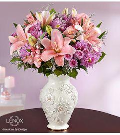 Lovely in Lenox® Bouquet