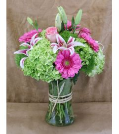 Windsor Florist Artisan Arrangement 4